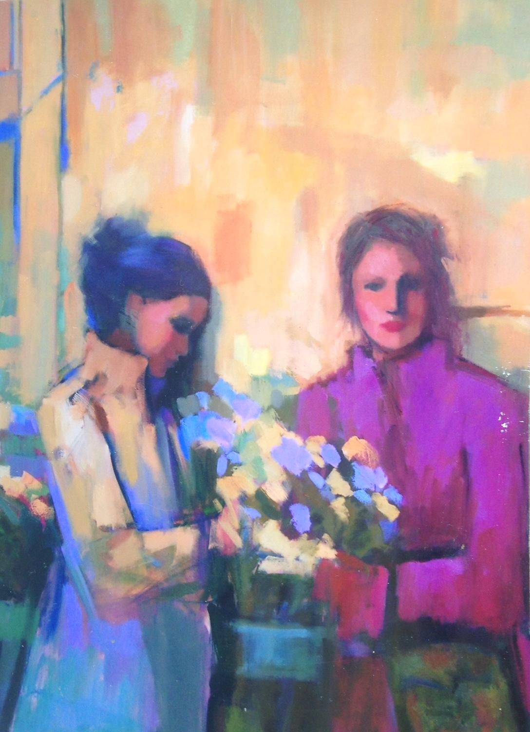 union square painters
